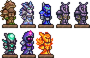 Endgame Armors