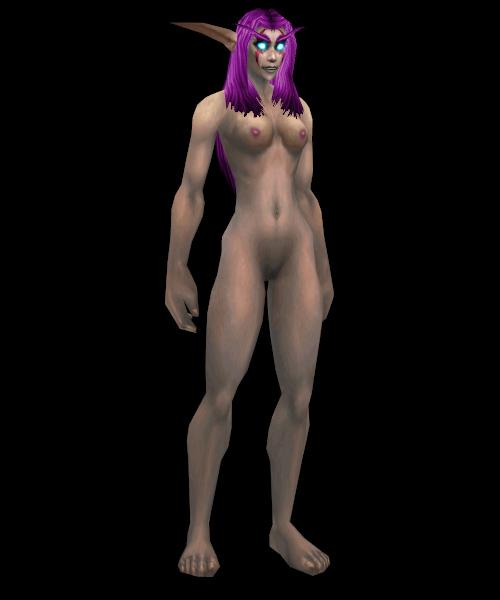 Alternate wow nude mod