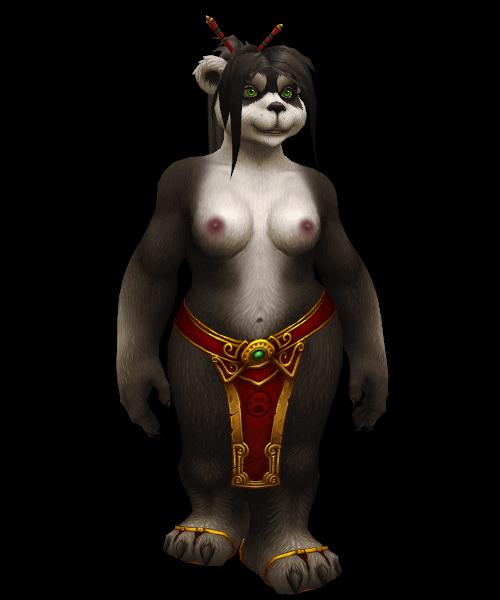 Wow Pandaren Porn