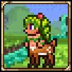 Add-on: Dryad-Deer