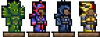 Misc Armors